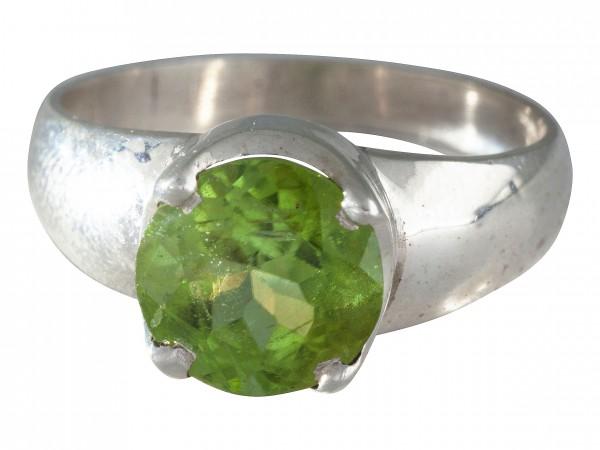 Peridot Ring - 58/18,4