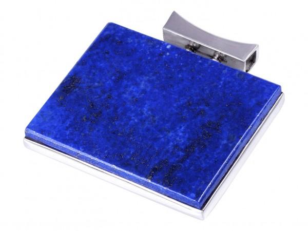 Lapis Lazuli Anhänger XXL