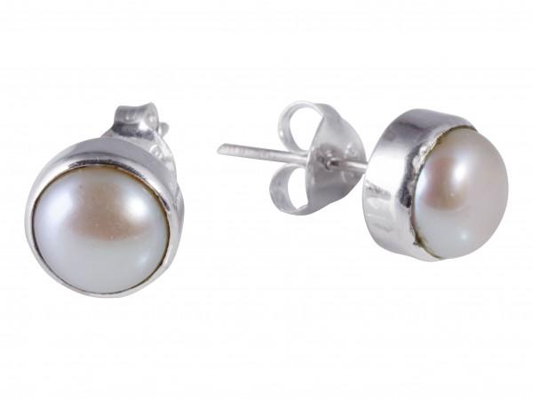 Perlen Ohrschmuck