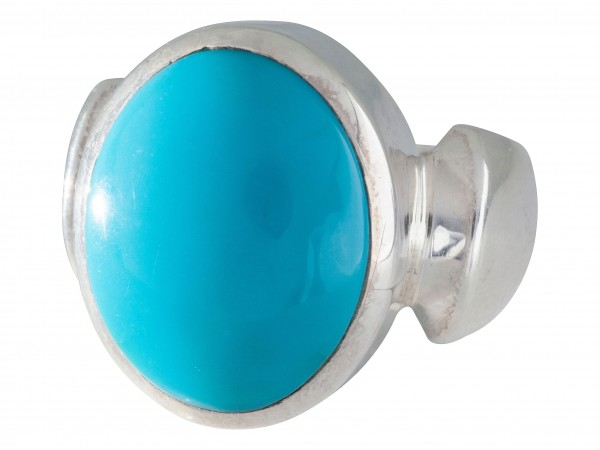 Turquoise Ring - 63/20