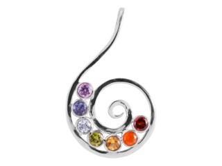 Chakra Spirale