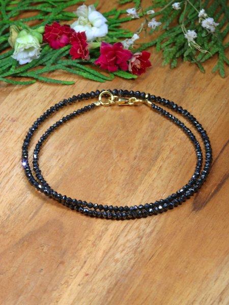 Diamond Necklace - TOP