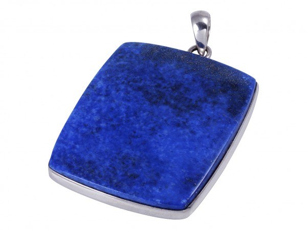 lapis lazuli pendant jewels goddess necklaces syna hunting necklace