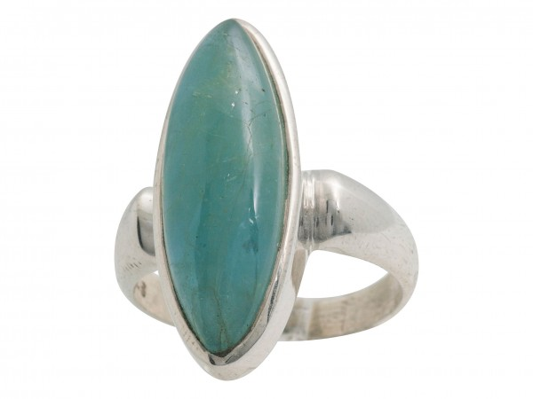 Aquamarin Ring