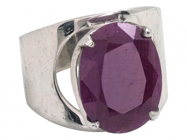Ruby Ring - 52/16,5
