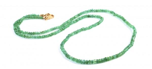 Smaragd Kette