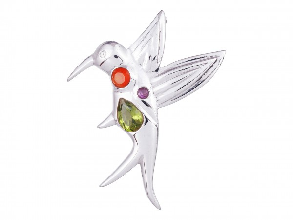 Kolibri Anhänger