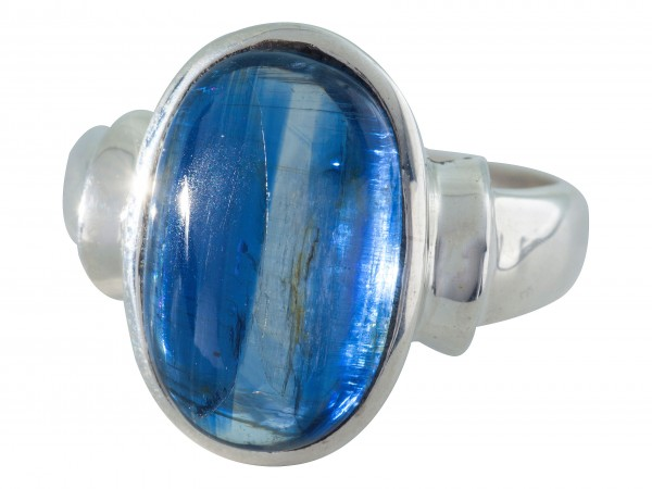Kyanite Ring - 59/18,8