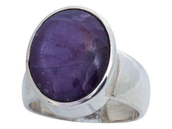 Ruby Ring - 55/17,5