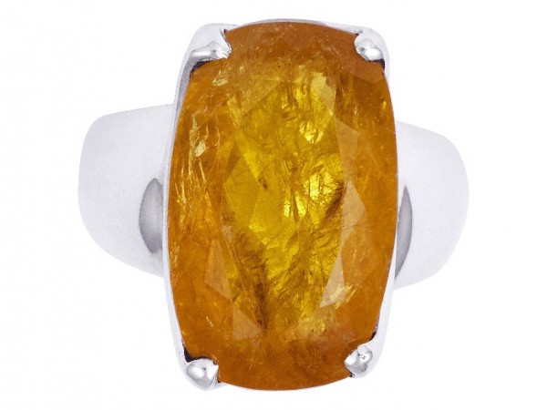 TOP Beryl ring