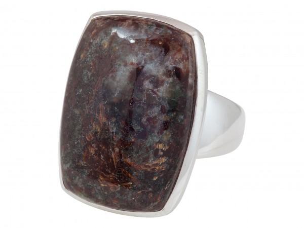 Astrophyllit Ring - 57