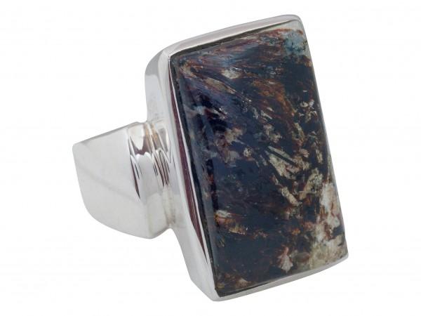 Astrophyllit Ring - 54