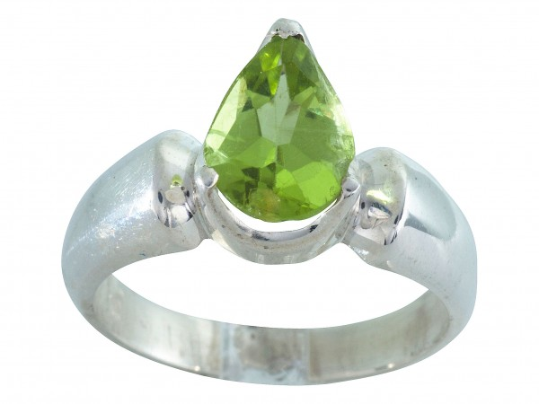 Peridot Ring