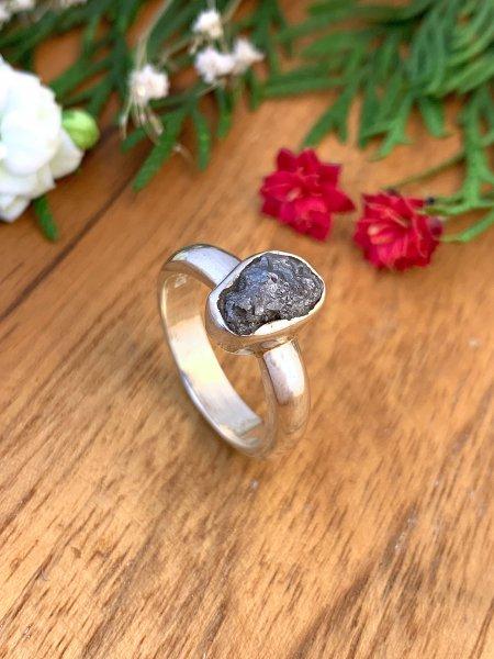 Rough Diamond Ring - 57