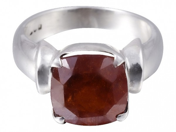 Mandarin-Granat Ring