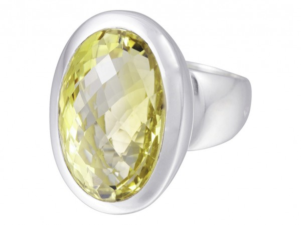 TOP Green Gold Ring
