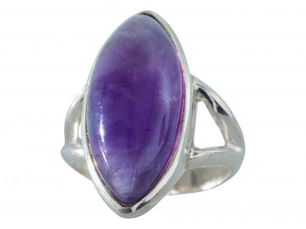 Amethyst Ring - 59/18,8