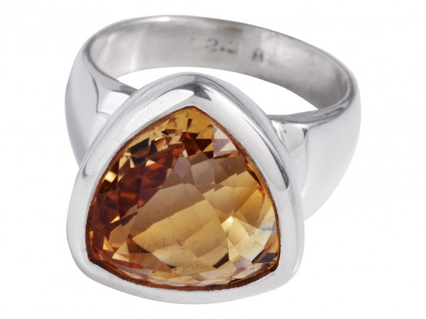 TOP Citrin Ring