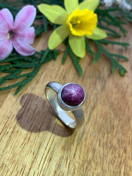 Stern Rubin Ring