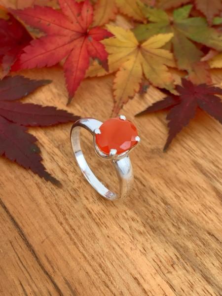 Karneol Ring