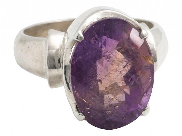 Ametrin Ring