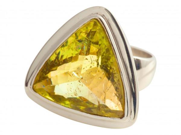 TOP Beryll Ring