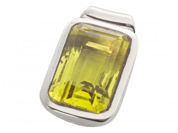 TOP Green Gold Anhänger