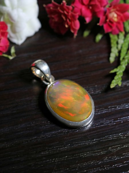 Opal Anhänger - Welo