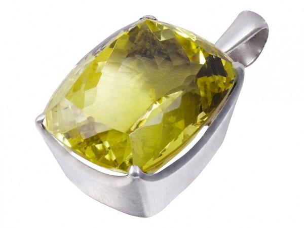 Green Gold Anhänger